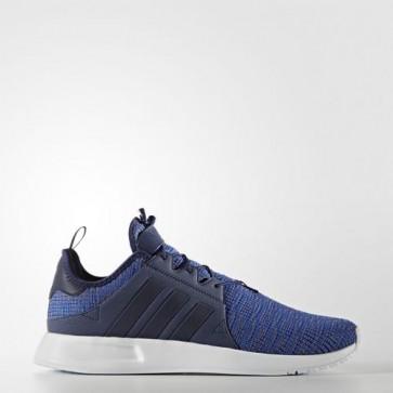 Zapatillas Adidas unisex x_plr dark azul/footwear blanco BB2900-085