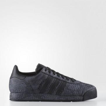 Zapatillas Adidas unisex samba onix/core negro/dark gris BB8591-106