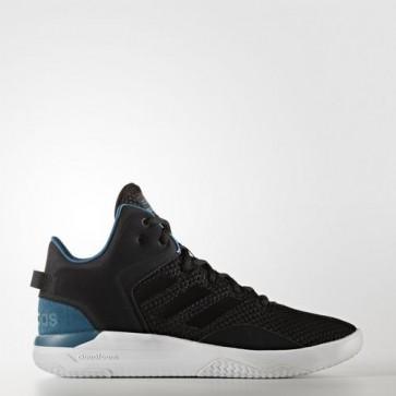 Zapatillas Adidas para hombre cloudfoam revival mid core negro/surf petrol AW3949-162