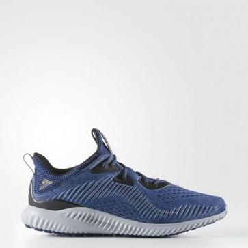 Zapatillas Adidas unisex alphabounce collegiate navy/utility negro/mystery azul BB9040-127