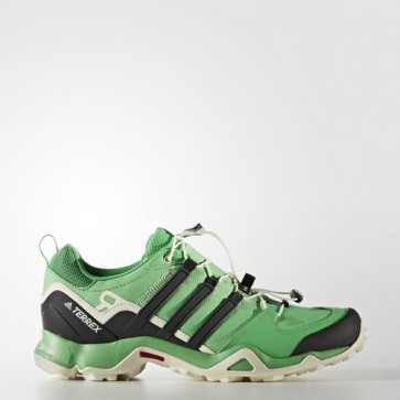 Zapatillas Adidas para hombre terrex swift energy verde/core negro/chalk blanco BB4597-164