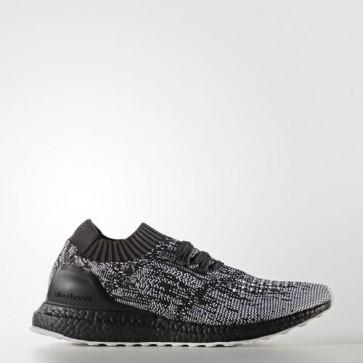 Zapatillas Adidas unisex ultra boost uncaged core negro/gris oscuro/footwear blanco S80698-146