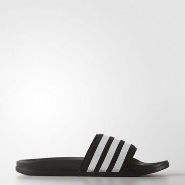 Zapatillas Adidas unisex chancla lette supercloud plus core negro/footwear blanco AQ4935-154