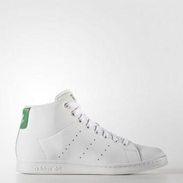 Zapatillas Adidas para hombre stan smith footwear blanco/verde BB0069-171