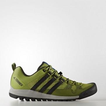 Zapatillas Adidas para hombre terrex solo unity lime/core negro/core azul BB5563-177