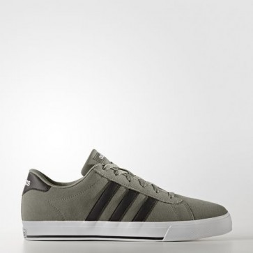 Zapatillas Adidas para hombre daily trace cargo/core negro/footwear blanco B74476-184
