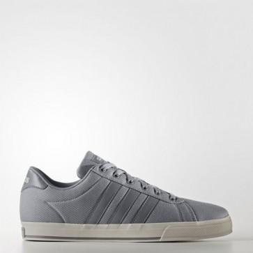 Zapatillas Adidas para hombre daily gris/pearl gris B74472-187