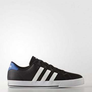 Zapatillas Adidas para hombre daily core negro/footwear blanco/azul B74479-194