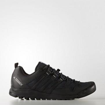 Zapatillas Adidas para hombre terrex solo dark gris/core negro/solid gris BB5561-246