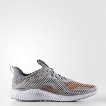 Zapatillas Adidas para hombre alphabounce medium gris/utility negro/core negro BB9049-248