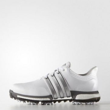 Zapatillas Adidas para hombre tour 360 boost footwear blanco/silver metallic/dark silver metallic F33261-278