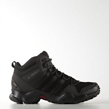 Zapatillas Adidas para hombre ax2r mid core negro/vista gris BB4602-287