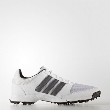 Zapatillas Adidas para hombre tech response ftwr blanco/dark silver metallics/core negro F33549-290