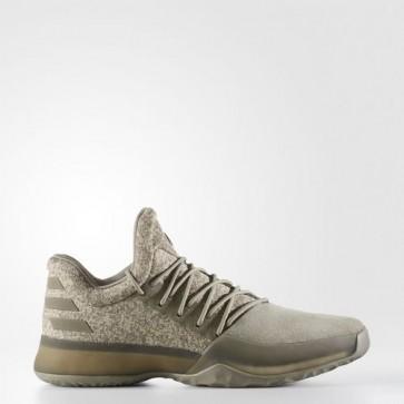 Zapatillas Adidas para hombre harden vol.1 trace cargo/linen khaki/footwear blanco BW0550-303