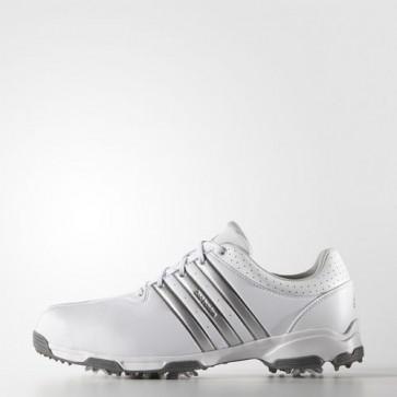 Zapatillas Adidas para hombre 360 traxion footwear blanco/silver metallic/dark silver metallic F33432-312