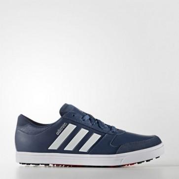Zapatillas Adidas para hombre cross gripmore 2.0 mineral azul/footwear blanco/ray rojo F33462-324