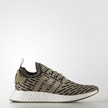 Zapatillas Adidas para hombre nmd_r2 trace cargo/core negro BA7198-329