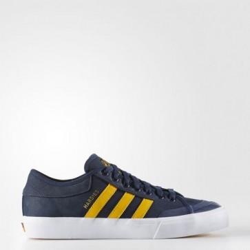 Zapatillas Adidas para hombre match court collegiate navy/customized/footwear blanco BB8551-335