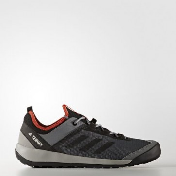 Zapatillas Adidas para hombre terrex swift vista gris/core negro/energy BB1992-349