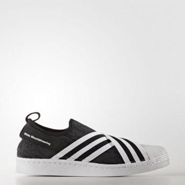 Zapatillas Adidas para hombre primeknit superstar core negro/ftwr blanco/ftwr blanco BY2880-368
