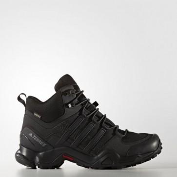 Zapatillas Adidas para hombre terrex swift core negro/dark gris BB4638-375