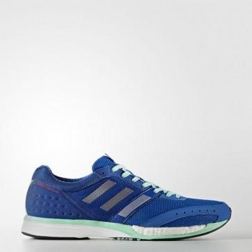 Zapatillas Adidas para hombre zero takumi azul/silver metallic/collegiate royal BB5689-382