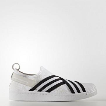 Zapatillas Adidas para hombre primeknit superstar ftwr blanco/core negro BY2881-390