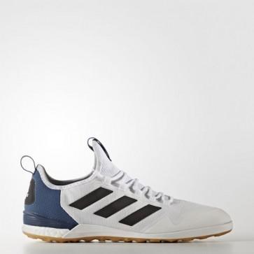 Zapatillas Adidas para hombre ace tango 17.1 footwear blanco/core negro/mystery azul BA8536-427