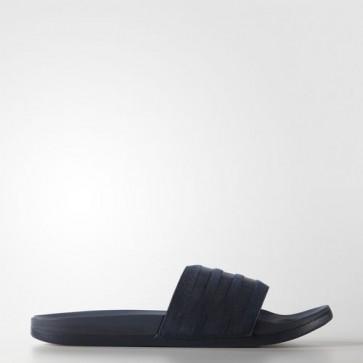Zapatillas Adidas para hombre chancla lette cloudfoam ultra collegiate navy/collegiate navy/collegiate navy AQ5050-444