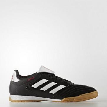 Zapatillas Adidas para hombre sala copa 17.3 indoor core negro/footwear blanco BB0851-446