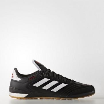 Zapatillas Adidas para hombre sala copa tango 17.1 indoor core negro/footwear blanco BB2676-449