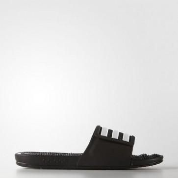 Zapatillas Adidas para hombre chancla ssage 2.0 cnegro/ftwwht/cnegro S78505-477