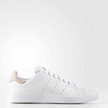 Zapatillas Adidas para hombre stan smith footwear blanco/pale nude/gold metallic BB8746-499