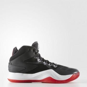 Zapatillas Adidas para hombre d rose dominate 4 core negro/utility negro/footwear blanco BB8182-515