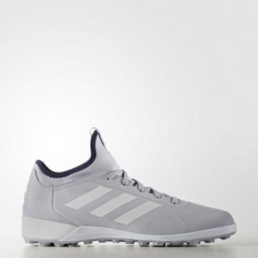 Zapatillas Adidas para hombre ace tango 17.2 clear onix/footwear blanco/azul BA8540-587