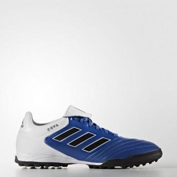 Zapatillas Adidas para hombre copa 17.3 azul/core negro/footwear blanco BB0856-599