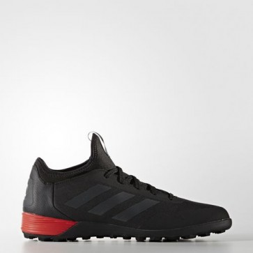 Zapatillas Adidas para hombre ace tango 17.2 core negro/dark gris/rojo BA8539-605