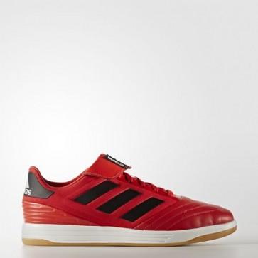 Zapatillas Adidas para hombre copa tango 17.2 rojo/core negro/crystal blanco BA8530-606