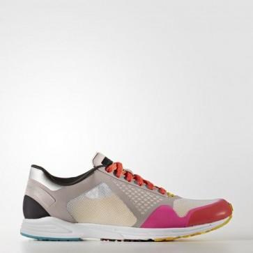 Zapatillas Adidas para mujer zero takumi dusk rosa/vapour gris/shock rosa BY2780-044