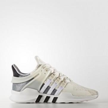 Zapatillas Adidas para mujer support marrón claro/footwear blanco/gris BA7593-050