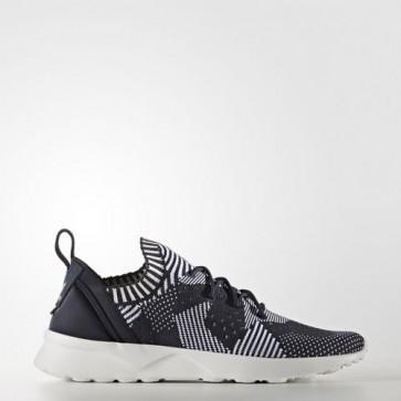 Zapatillas Adidas para mujer zx fluxvirtue primeknit legend ink/footwear blanco BB2307-055