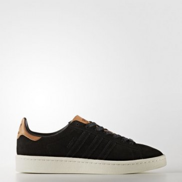 Zapatillas Adidas para mujer campus core negro/supplier colour BB0030-062