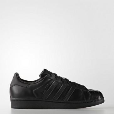 Zapatillas Adidas para mujer super star core negro/footwear blanco BB0684-085