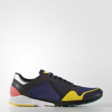 Zapatillas Adidas para mujer zero takumi core negro/noble ink/wonder glow BY2779-094