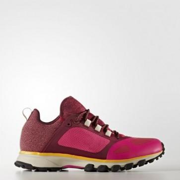 Zapatillas Adidas para mujer zero xt shock rosa/ruby rojo/cherry wood BB4886-108