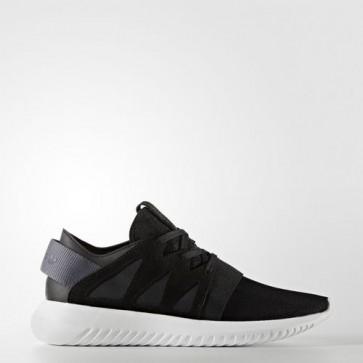 Zapatillas Adidas para mujer tubular viral core negro/footwear blanco BB2065-114