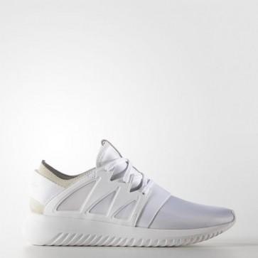 Zapatillas Adidas para mujer tubular viral core blanco S75583-122