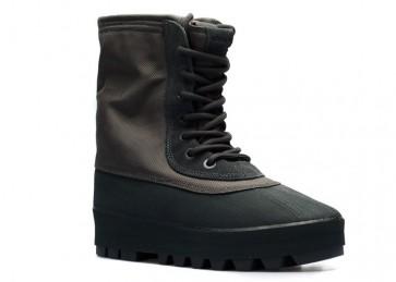Zapatillas para hombre Adidas Yeezy boost 950 negero_014