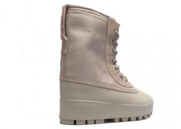 Zapatillas para hombre Adidas Yeezy boost 950 gris_016