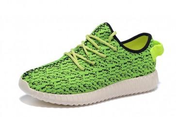 Zapatillas unisex Adidas Yeezy boost 350 negero_026